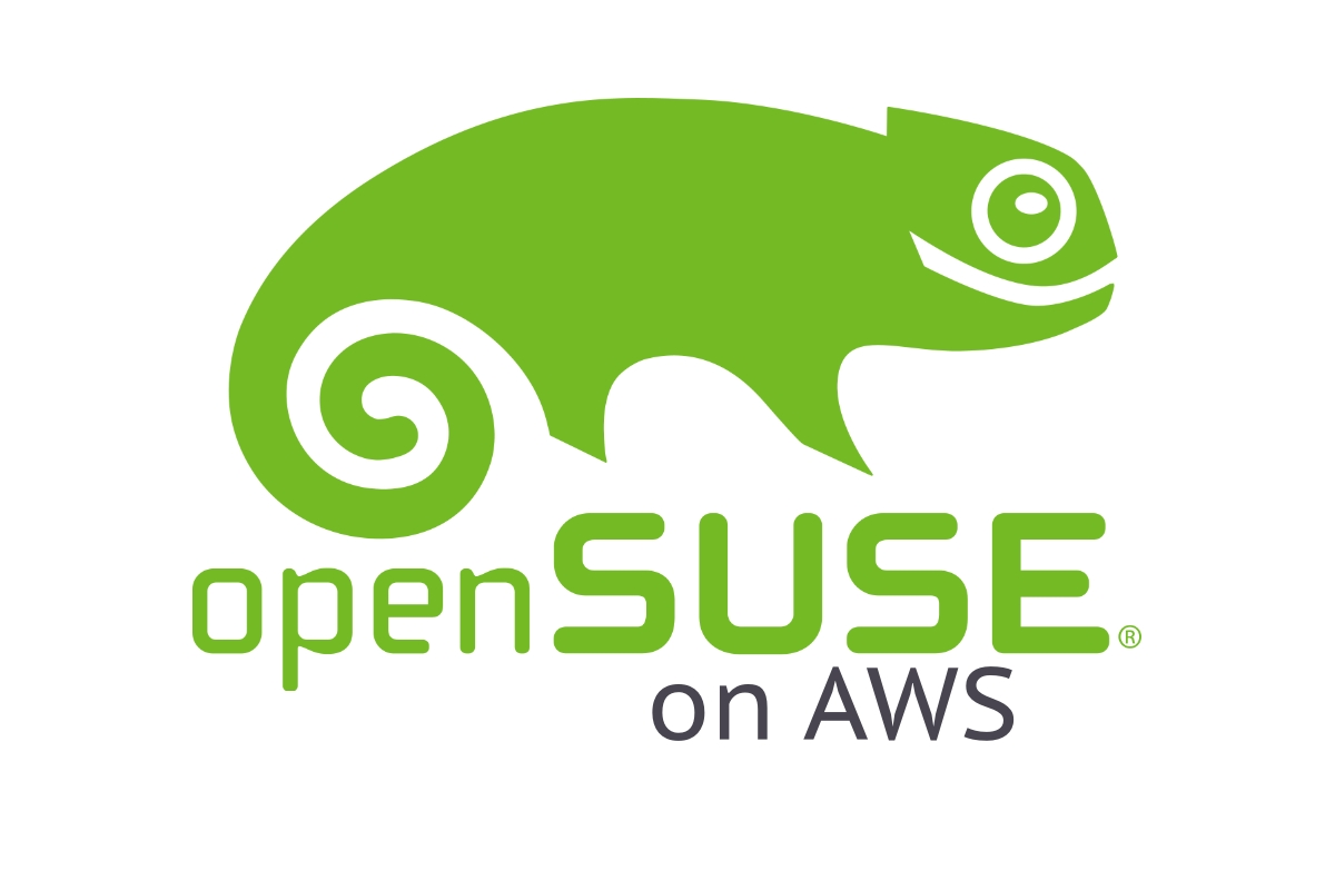 openSUSE Tumbleweed AWS