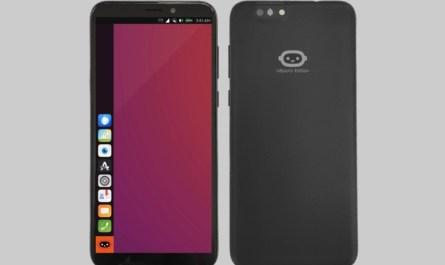 Ubuntu Touch OTA-12