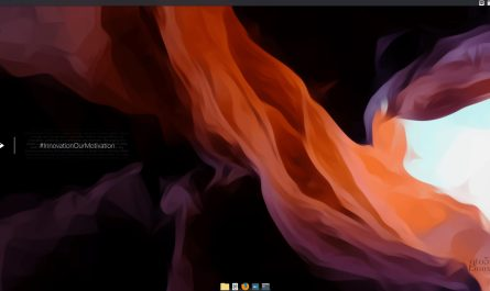 Nitrux 1.2.9