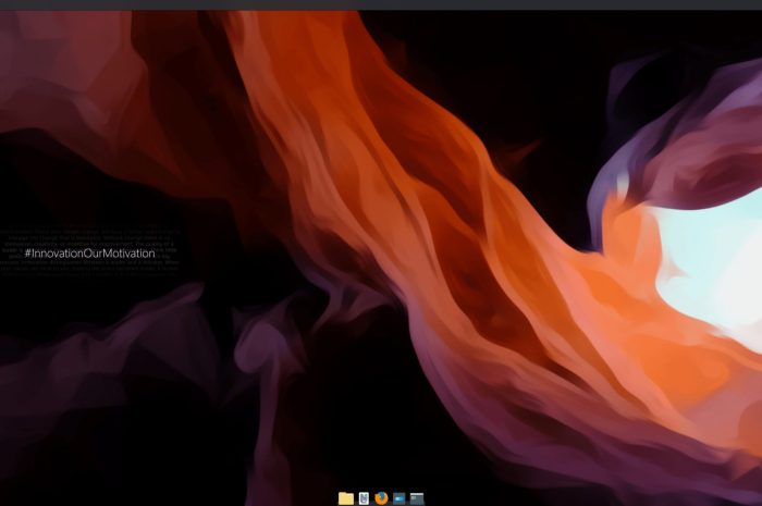 Nitrux 1.2.9 Is Out with KDE Plasma 5.18.5 and Linux 5.6, Based on Ubuntu 20.04 LTS