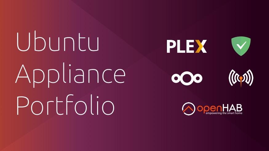 Ubuntu Appliance Initiative