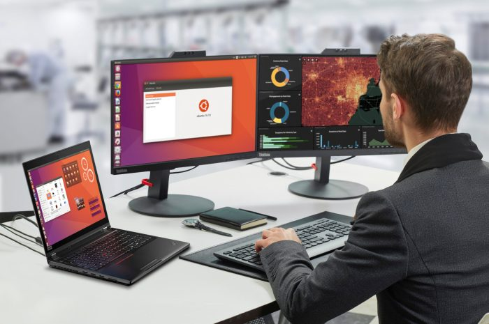 Lenovo to Certify Its Full Workstation Portfolio for Ubuntu LTS and Red Hat Enterprise Linux