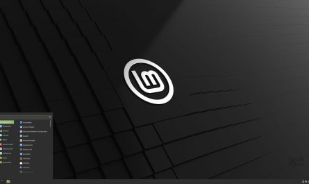 Linux Mint 20 Beta