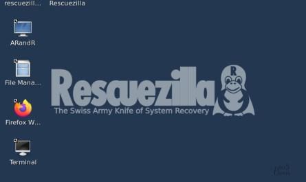 Rescuezilla 1.0.6