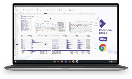 Collabora Office for Chromebooks