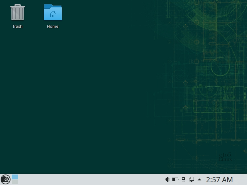 openSUSE Leap 15.2