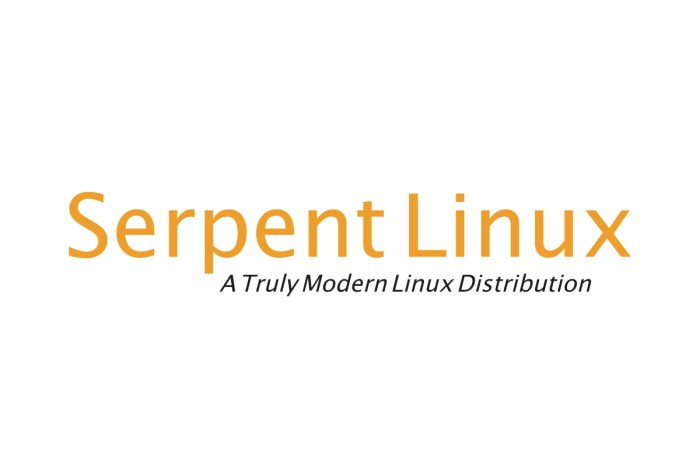 Ikey Doherty Is Making a New Distro, Serpent Linux, and We Should All Support Him
