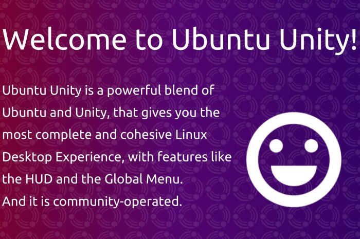 Ubuntu Unity 20.04.1 Launches with Nemo as Default File Manager, Timeshift Backup Tool