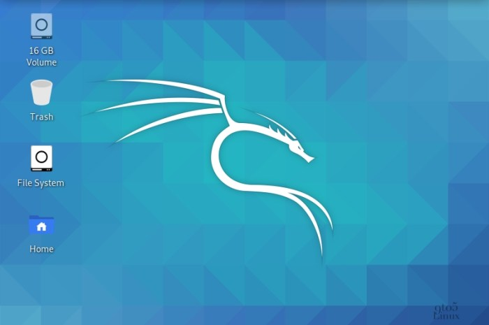 Kali Linux 2020.3 Released with Initial Switch to ZSH Shell, Automating HiDPI Support