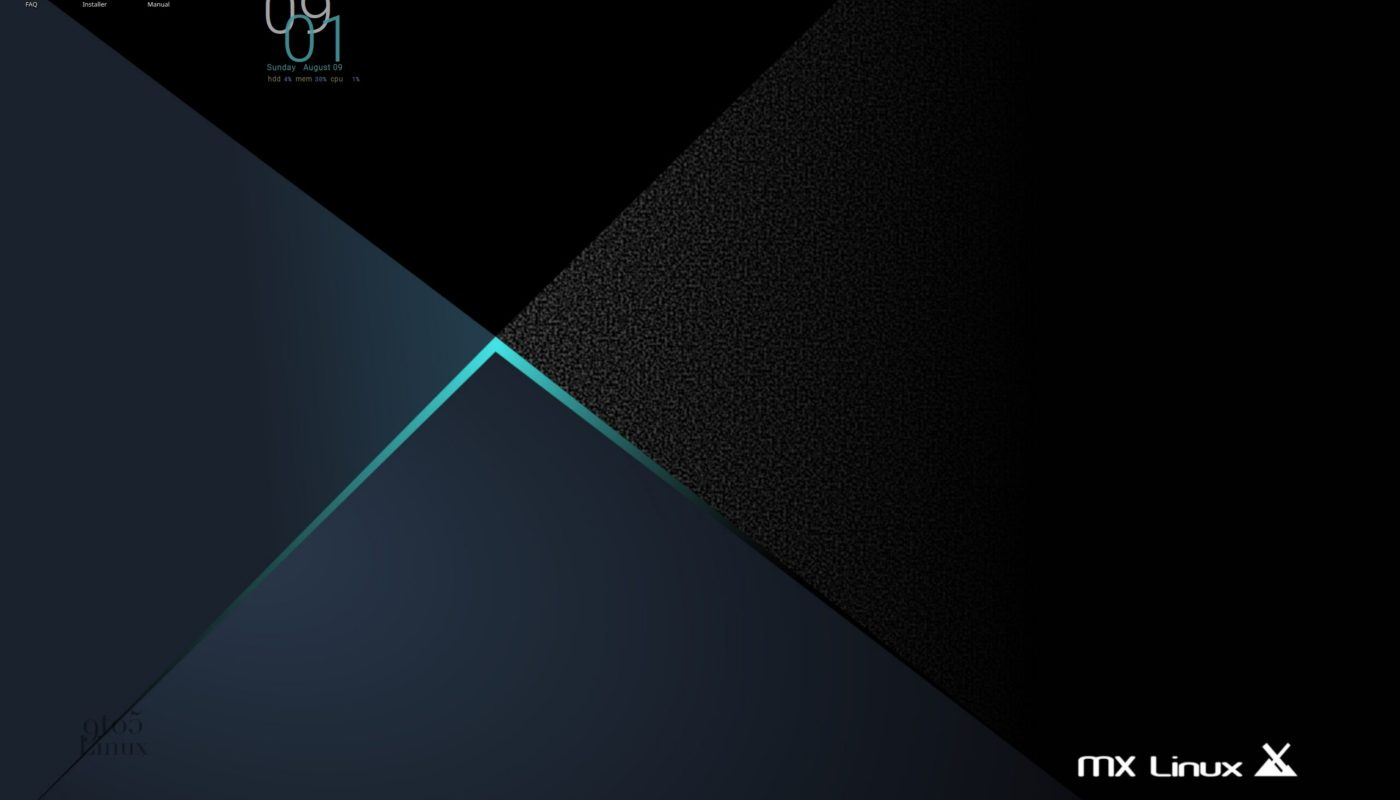 MX Linux Release Candidate