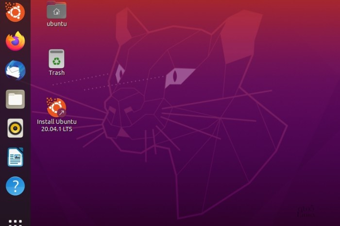 Ubuntu 20.04.1 LTS (Focal Fossa) Released, Available for Download Now