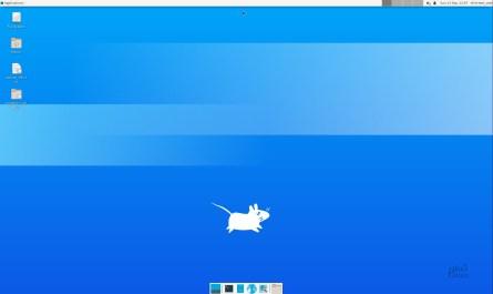 Xfce 4.16