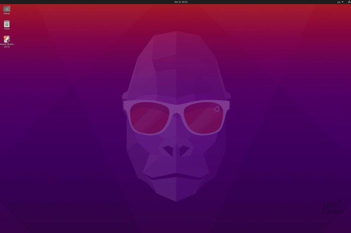 Ubuntu 20.10 (Groovy Gorilla) Is Now Available for Download, This Is What's New