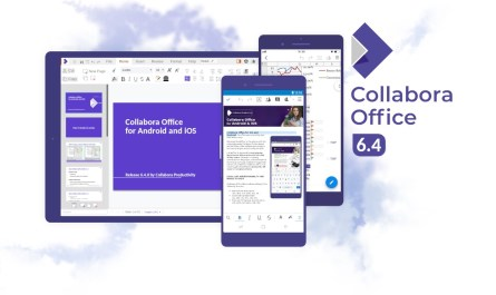 Collabora Office 6.4 Mobile