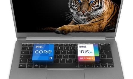 TUXEDO InfinityBook S 14