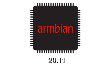 Armbian Linux