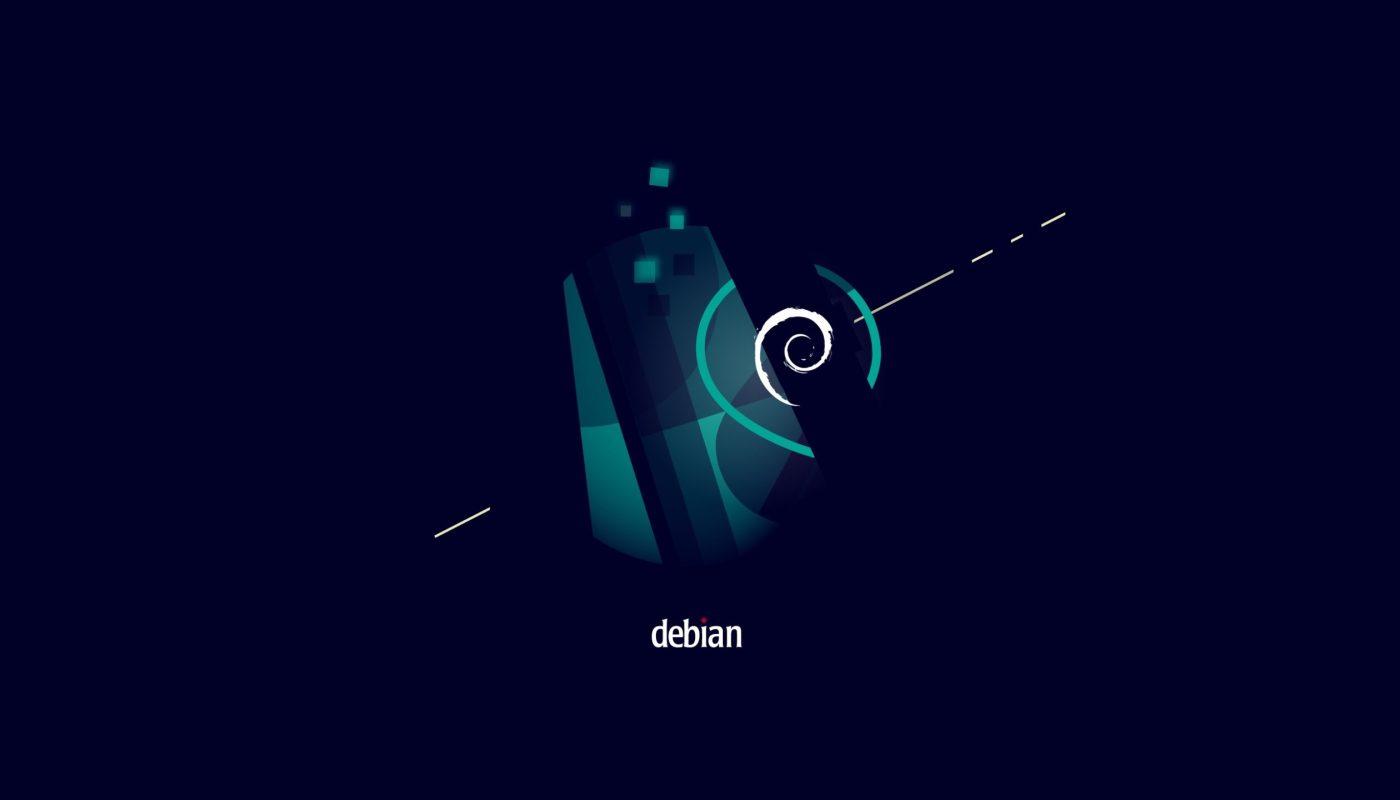 Debian GNU/Linux 11 Theme