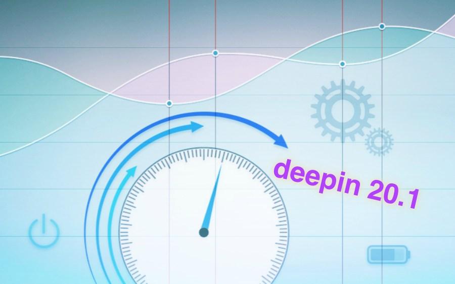 Deepin 20.1