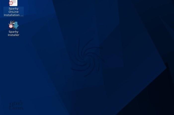 SparkyLinux's December 2020 Debian Bullseye ISOs Ship with Linux Kernel 5.9