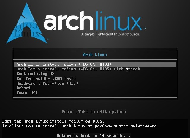 Arch Linux Kicks Off 2021 with New ISO Release Powered by Linux Kernel 5.10 LTS