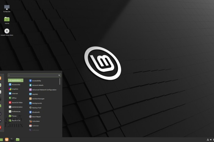 You Can Now Upgrade from Linux Mint 20 to Linux Mint 20.1, Here's How