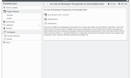 KDE's Apps February 2021