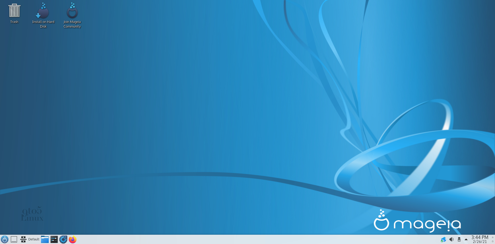 Mageia 8 Released with Linux 5.10 LTS, Better Support for NVIDIA Optimus Laptops - 9to5Linux