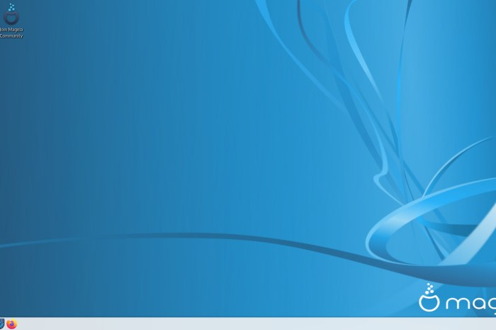 Mageia 8 Released with Linux 5.10 LTS, Better Support for NVIDIA Optimus Laptops