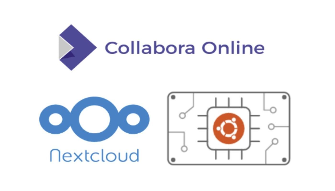 Canonical Collabora Nextcloud