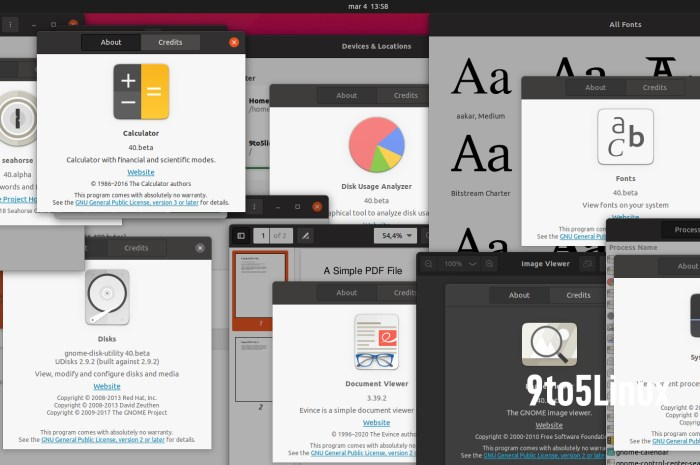 Looks Like Ubuntu 21.04 Will Offer a Hybrid GNOME 3.38 Desktop with GNOME 40 Apps