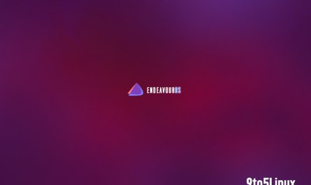 EndeavourOS New ISO Release