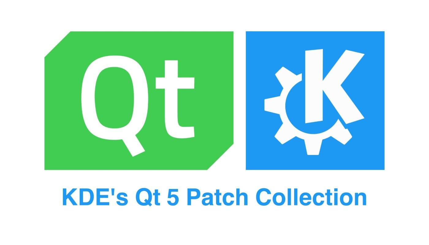KDE Qt 5
