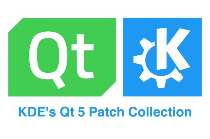 KDE Will Support Qt 5 to Offer Reliable and Stable KDE Apps Until Qt 6 Is Fully Adopted