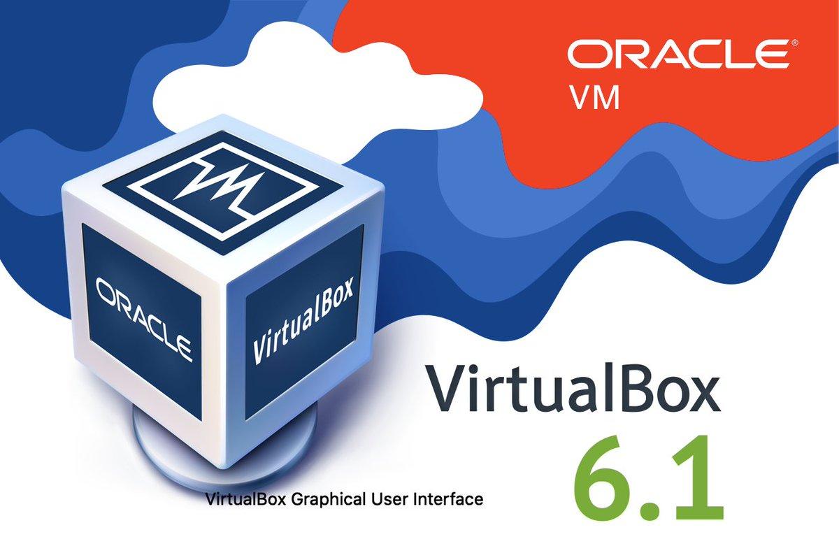 VirtualBox 6.1.20