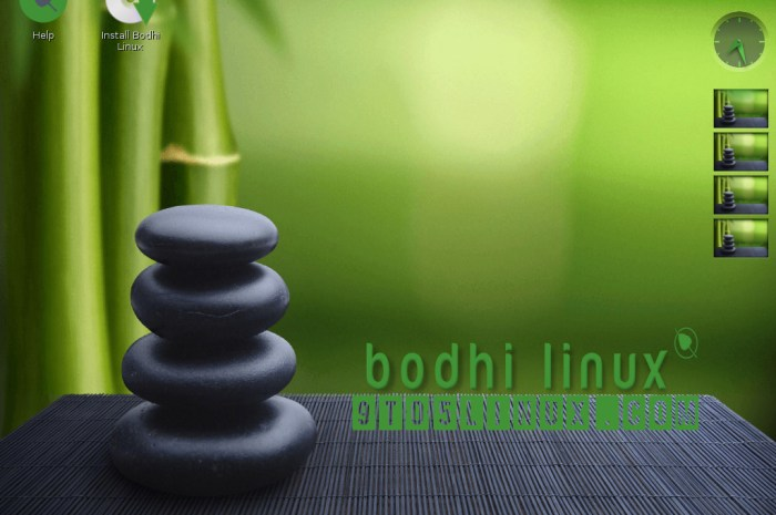 Bodhi Linux 6.0 Released with Fresh New Look, Based on Ubuntu 20.04.2 LTS