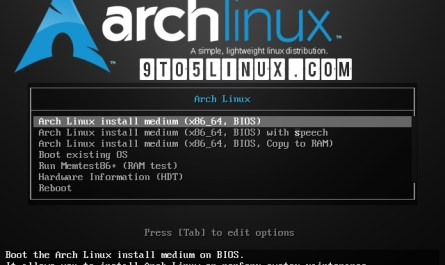 Arch Linux Kernel 5.12