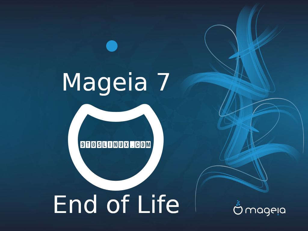 Mageia 7
