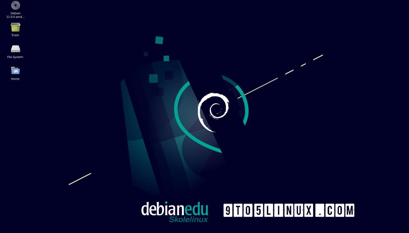 Debian Edu 11