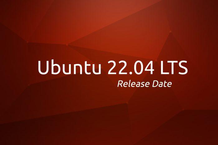 Ubuntu 22.04 LTS Slated for Release on April 21st, 2022