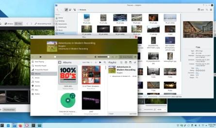 KDE Gear 21.08 Release