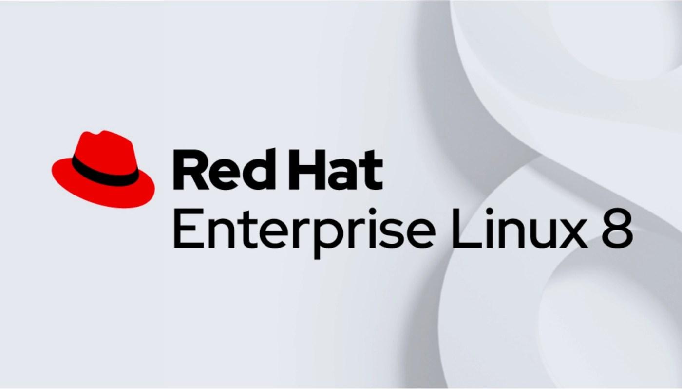 Red Hat Enterprise 8.5 Beta