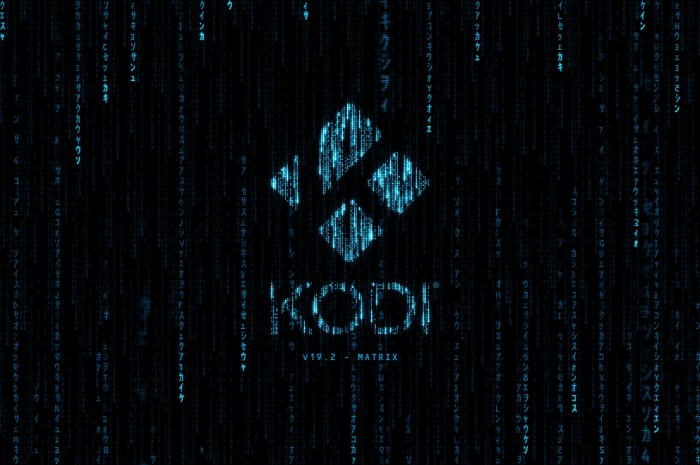 Kodi 19.2 Improves Xbox Support and Support for Devices Running Old Android Versions