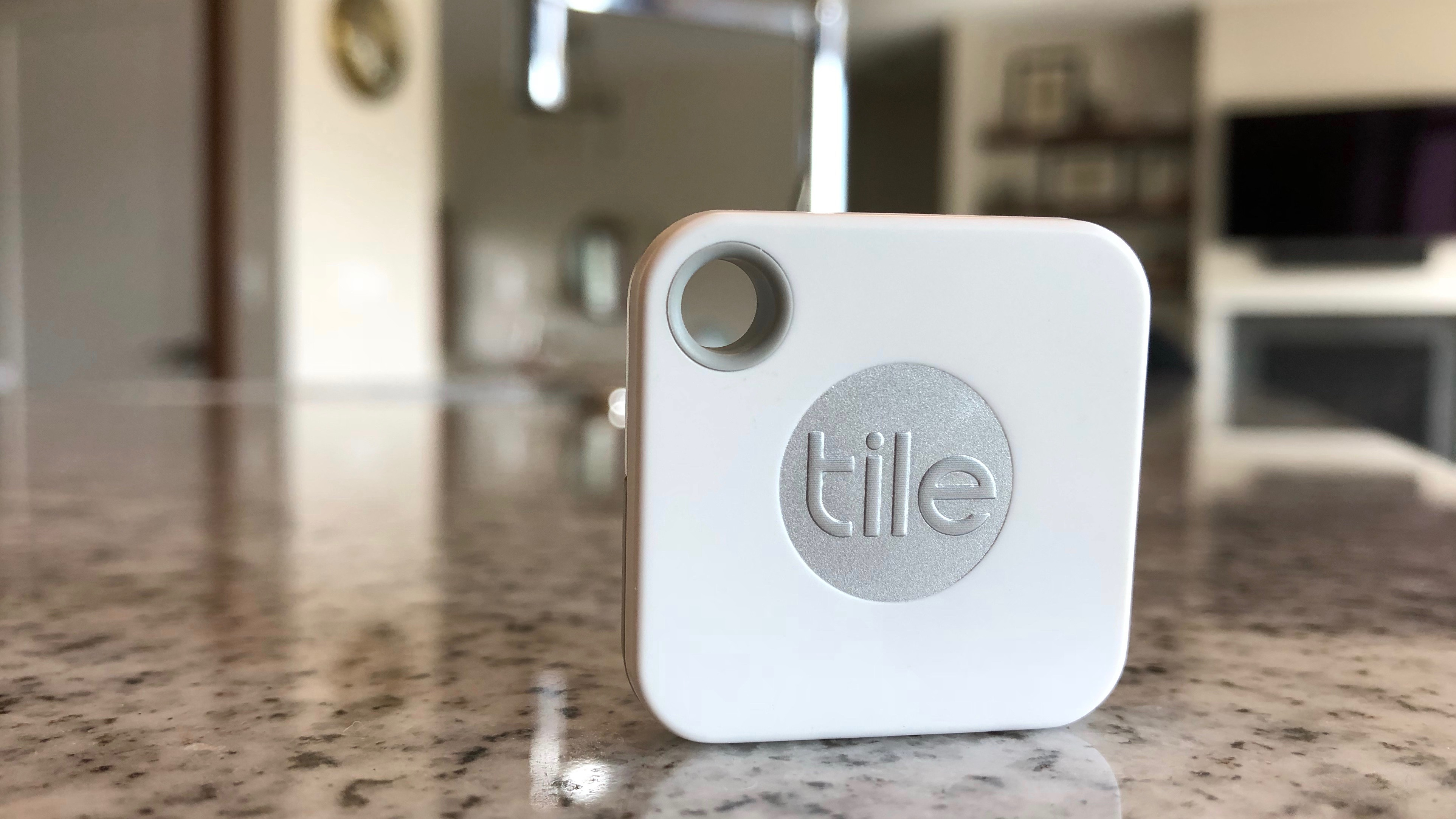 tile smart trackers now feature