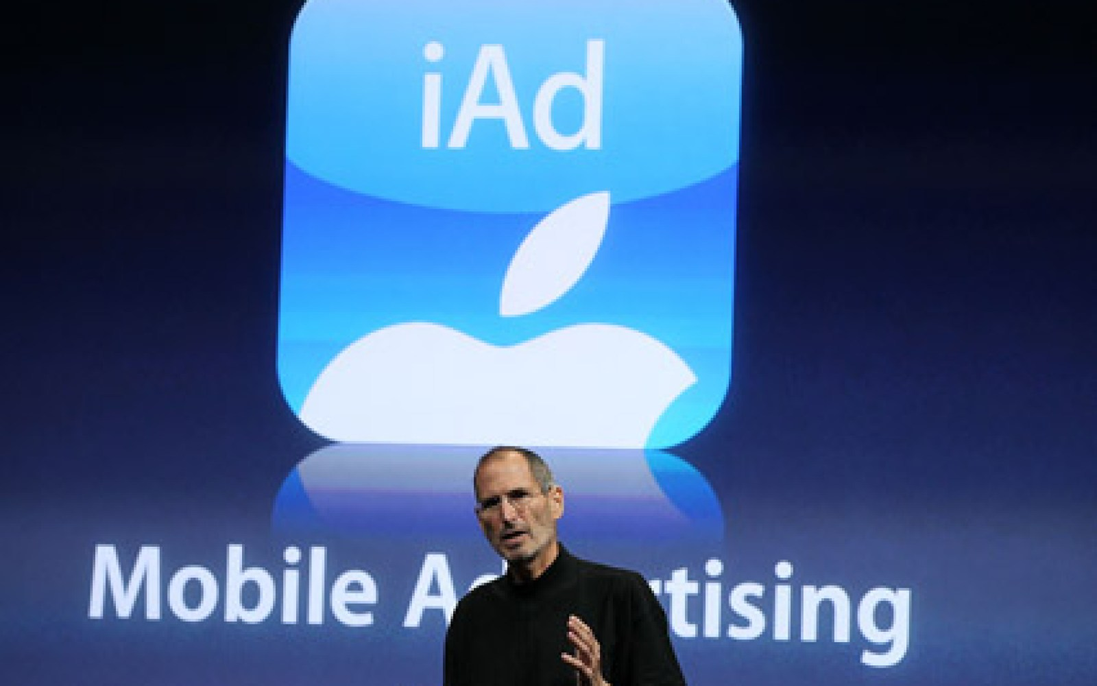 Report says Apple planning to launch new ad exchange service