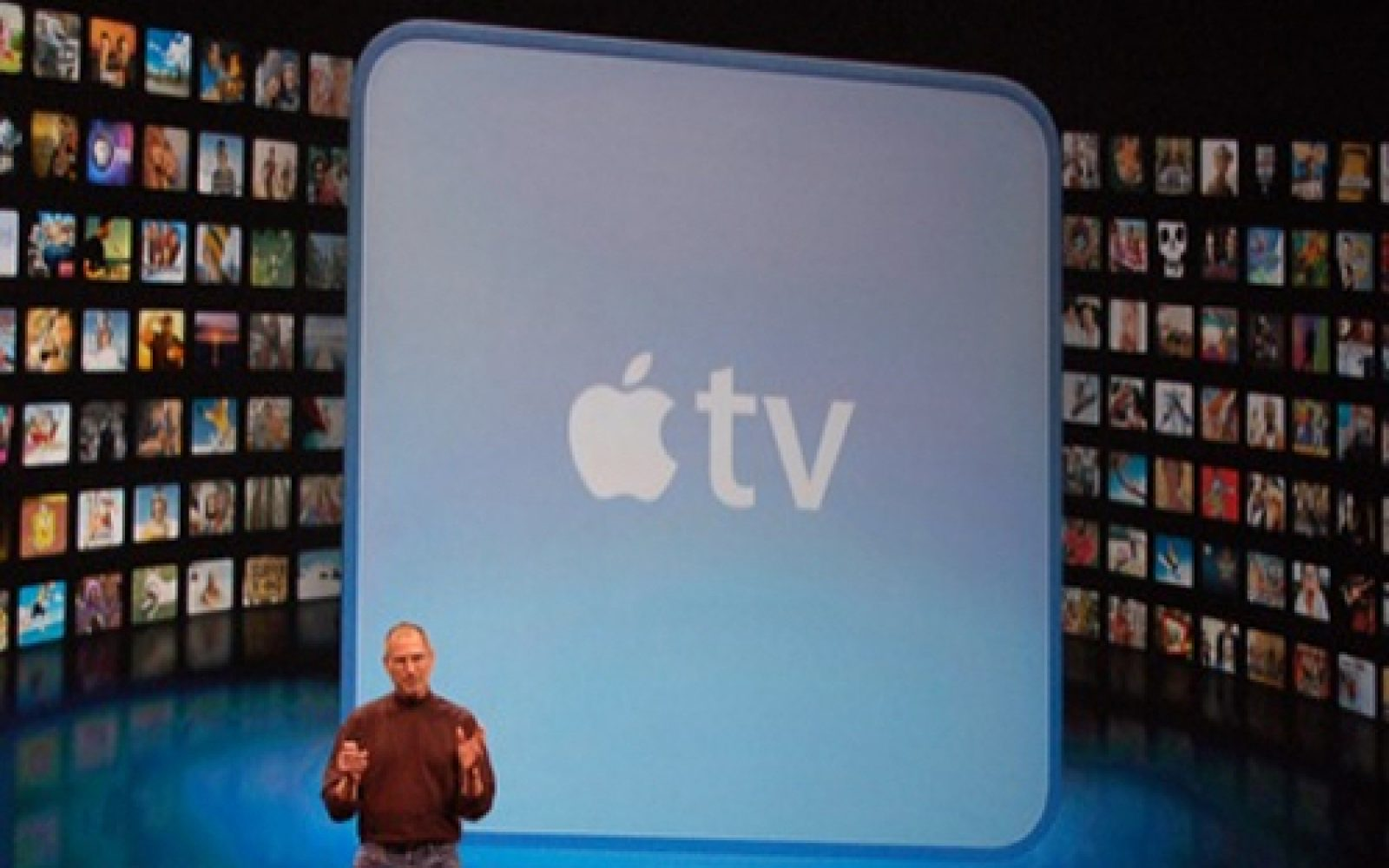 Users finding first-generation Apple TVs unable to connect