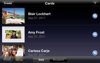 Cards for iOS (iPhone screenshot 005)