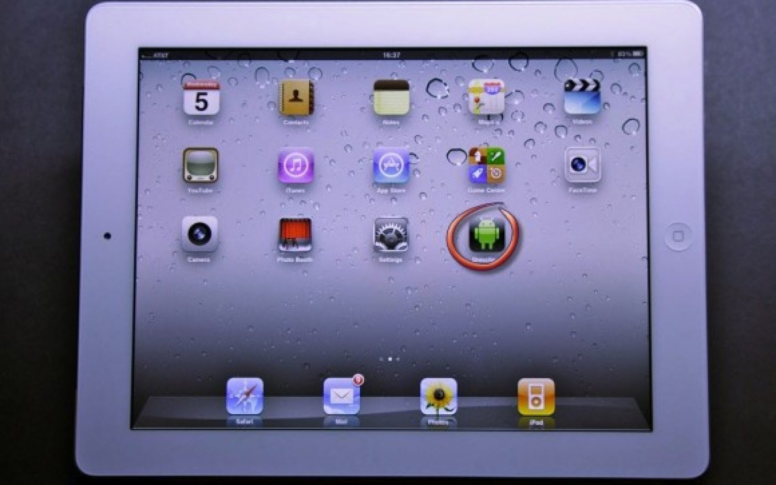 Android apps on your iPad? There's an app for that! - 9to5Mac