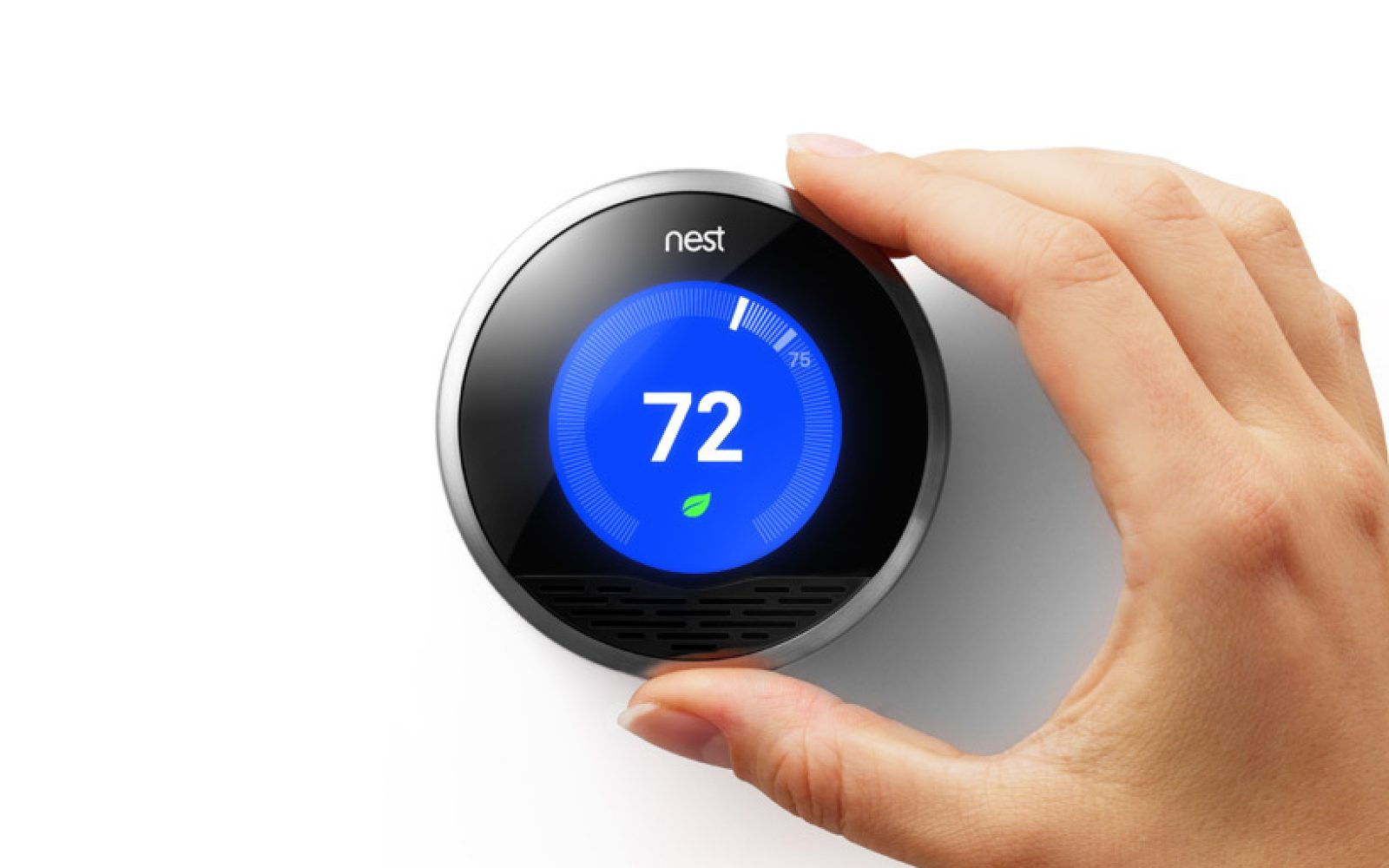 Up Next For The Ipodfather Intelligent Thermostat With A