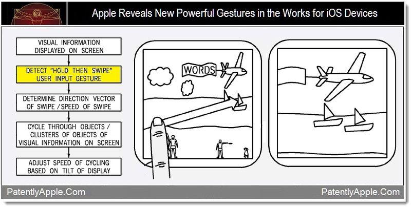 Apple patent roundup: Dual OLED backlit iPad 3, speakers