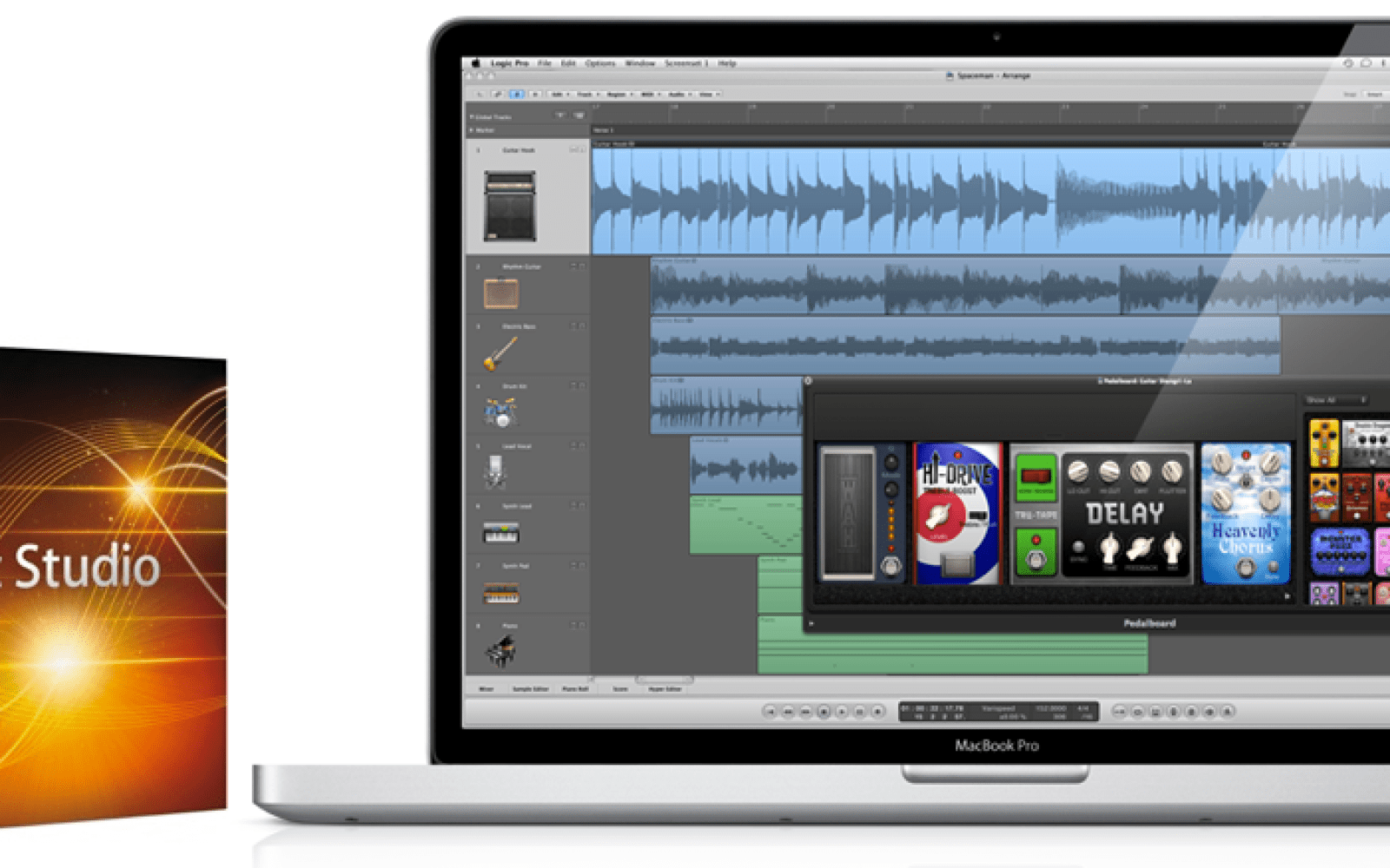 Updated: Apple to make Logic Pro and MainStage download-only, Mac